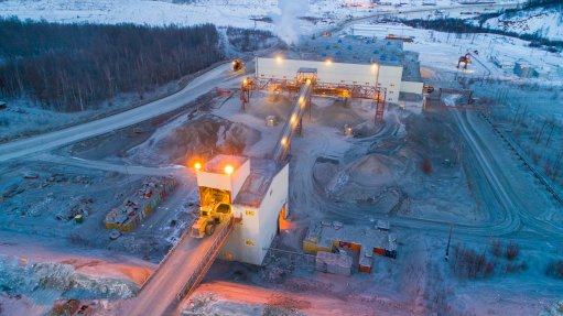 Polymetal reports record net profit on higher gold prices