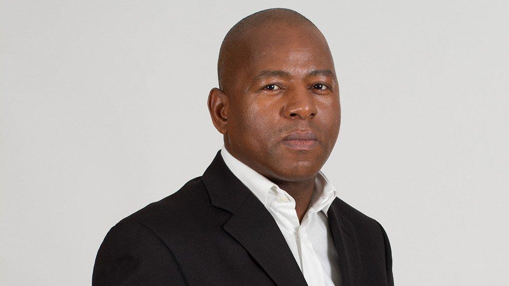 Seifsa CEO Kaizer Nyatsumba