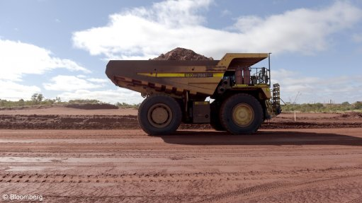 South32, Gold Fields and 12 others form consortium to decarbonise mining