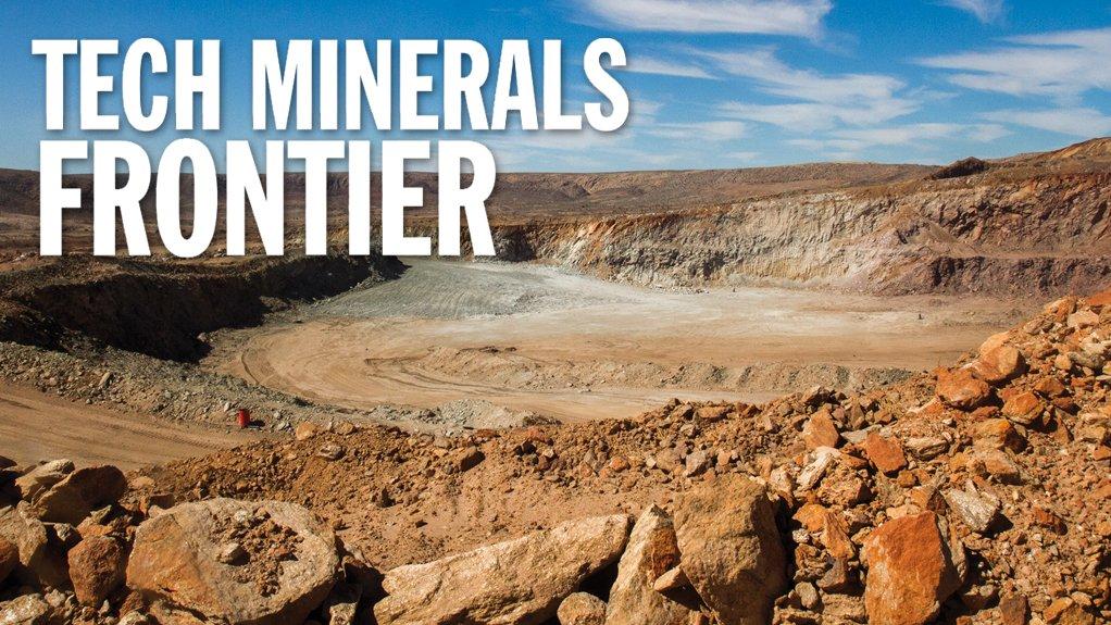 South Africa's 'unique' circumstances could give it tech-minerals edge