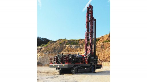 ONE FOR ALL  By offering a complete range of drilling machines and equipment, Euroforgroup meets the most specific needs of its customers in various industries