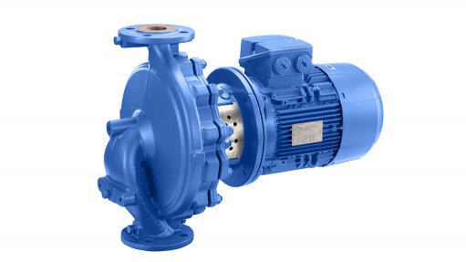 Company introduces  flexible in-line pumps