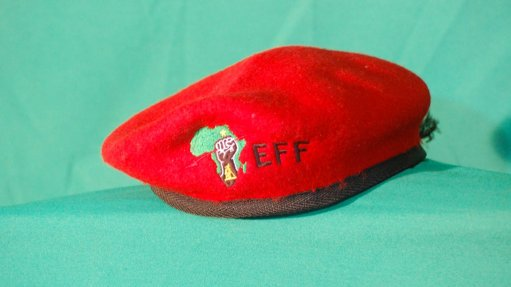 Parliament rubbishes EFF claims it will retrench 'thousands' of workers