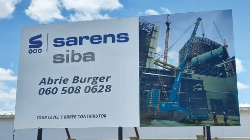 Sarens is the global leader and reference in crane rental services, heavy lifting, and engineered transport