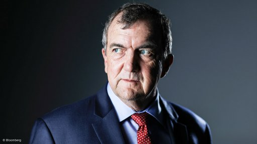 Bristow, BlackRock's Hambro call for uniform ESG reporting
