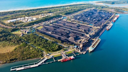 China South Africa's largest coal market in February – Goldman Sachs
