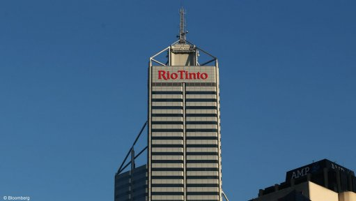 Shareholders ask Rio Tinto to disclose climate targets, review lobby associations