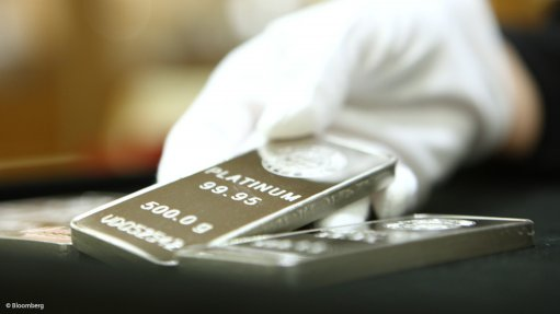 Strong investment demand sustained platinum in the fourth quarter of 2020