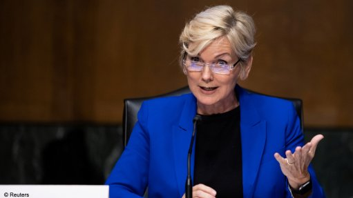 Energy Secretary Granholm says US needs to produce more EV minerals