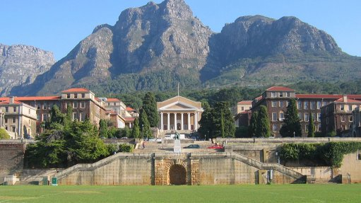 UCT still top university in Africa, among top 10 emerging economy universities