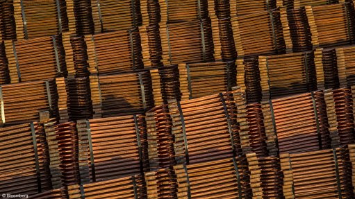 Copper wobbles mask ongoing demand strength, top supplier says