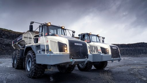 Terex Trucks to showcase new Stage V articulated haulers at Hillhead Digital 2021