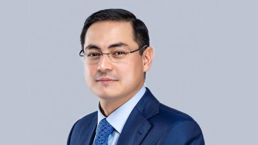 ERG appoints Shukhrat Ibragimov to board
