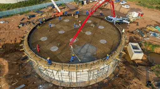 Khato Civils Announce African Expansion To Tackle $US35bn Water Infrastructure Shortfall