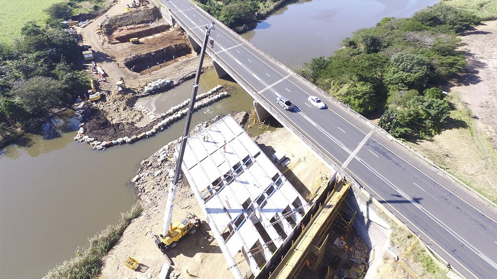 GETTING OVER IT Over the past few months, there has been an uptick in the number of tenders put out by State-owned entities, particularly in the transportation sector