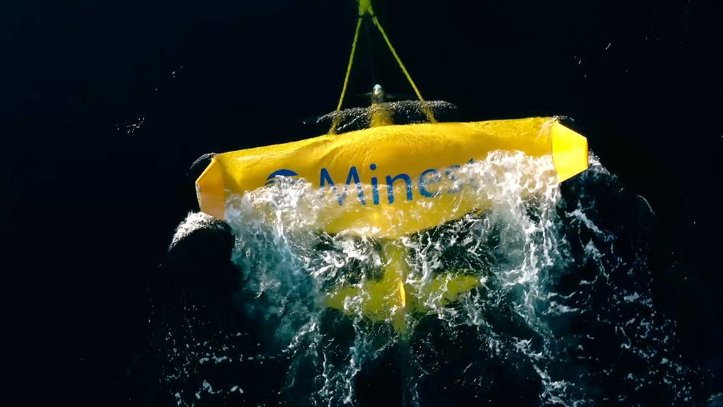 Schneider Electric partners with Minesto to roll out marine energy solutions