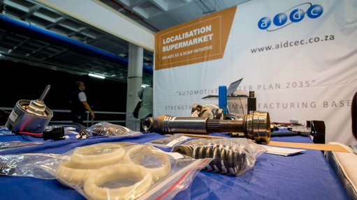 Auto sector needs 485 new Tier 2 businesses to reach SAAM goals – RMB