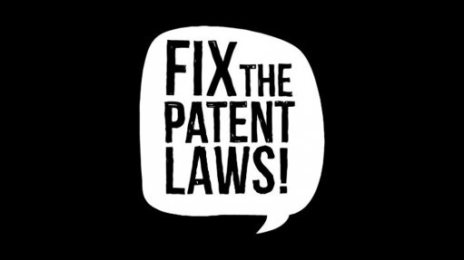 Picket planned to urge DTIC to fix Patent Law