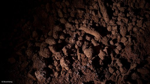 Mitsubishi strikes deal with Glencore to buy into bauxite project