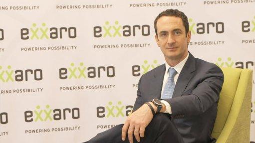 Exxaro eyeing 84 MW solar power for coal mine, hydrogen fuel cells