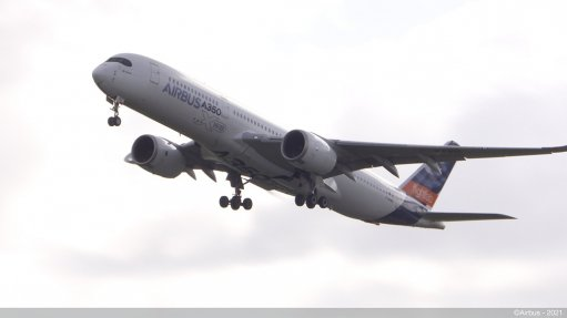 Airbus, partners launch programme to determine climate impact of synthetic fuel