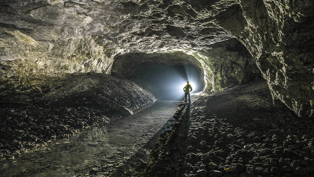 TUNNEL SYNDROME Positive metal prices have increased the cash flow of local miners, which could allow for more innovative ways to extract minerals from deeper underground