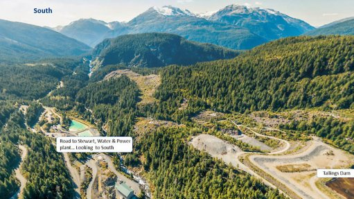 Ascot says BC gold project will cost 20% more