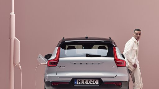 Volvo Car SA to bring host of EVs to South Africa, says MD