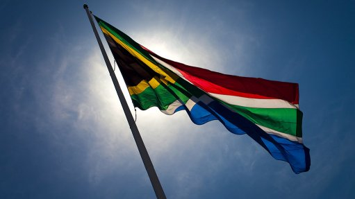 New campaign urges S Africans to defend democracy