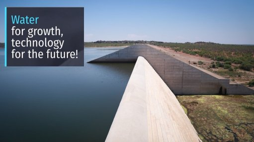 Water for rural Botswana: From dam to tap