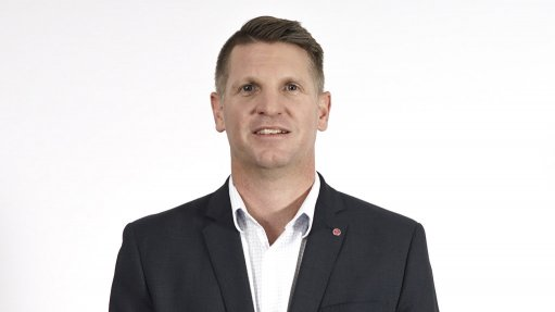 Grant Kruger - Business Lead ID/IT at LG Electronics South Africa