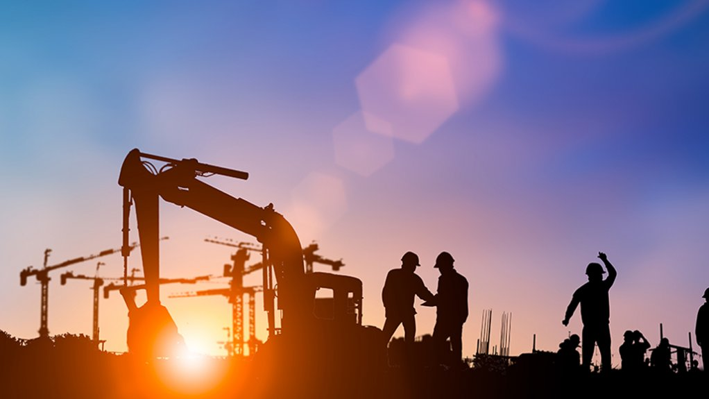 RECONSTRUCTION AND RECOVERY Infrastructure should be consciously engineered to address poverty, inequality and unemployment
