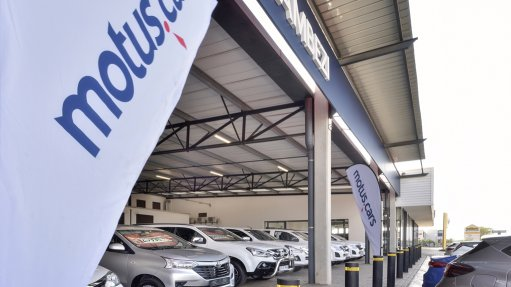 Supply an issue as new-vehicle market continues to recover, says Motus