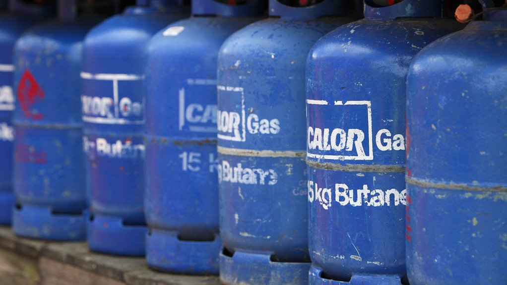 EXPANDING GAS The growth in the global LPG cylinder manufacturing market is driven by increased disposable income, urbanisation and demand for convenience