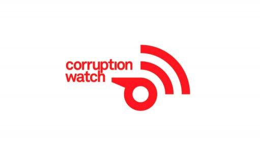 The corrupt took advantage of the public health crisis – David Lewis