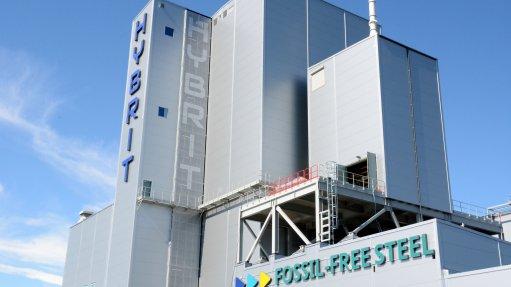 Swedish JV will open first fossil-free steelmaking plant in 2026