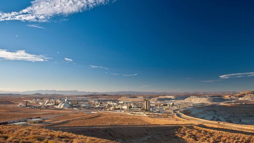 Rio Tinto looks at solar for US Boron