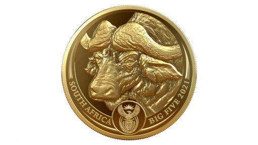 SA Mint rounds out Big Five collectors coin range with release of Buffalo coin