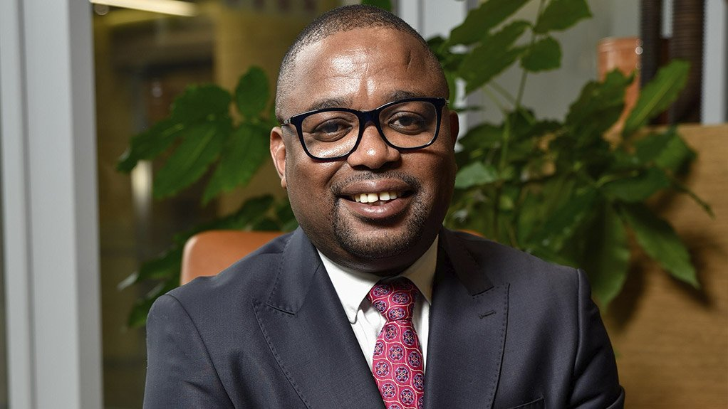 Donovan Chimhandamba