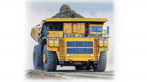 Minetec Smart Mining