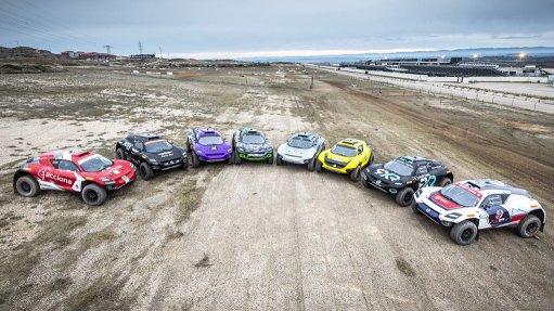 First Extreme E racing season kicks off on April 3