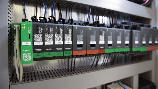RS Components has added TeSys island from Schneider Electric to its portfolio