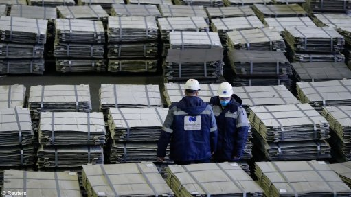 Nornickel board calls on shareholders to discuss proposed change to dividend policy