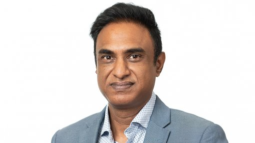 RAJ NAIDOO The Internet of Things offers huge benefits to the energy sector