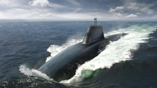 UK defence group applying its flight control expertise to submarines