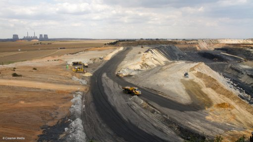 South Africa continues to be G20 coal outlier, report shows