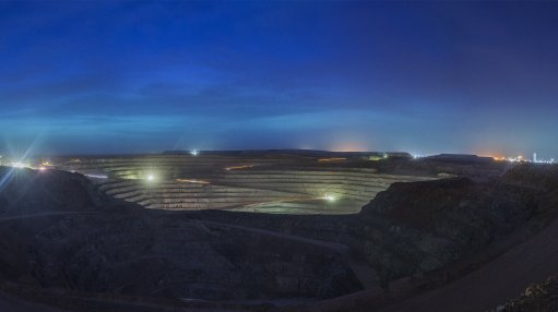 Oyu Tolgoi declares force majeure on some Chinese contracts