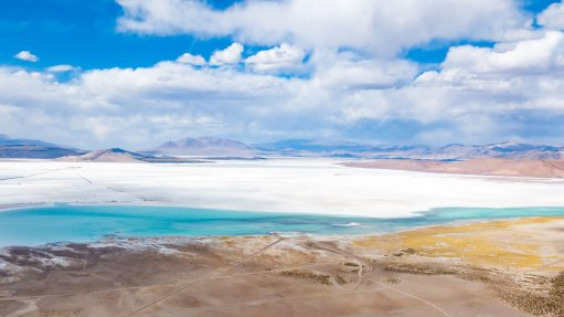 BMW signs €285m lithium supply deal with Livent