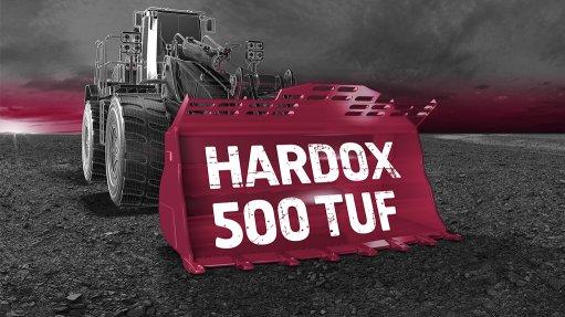 Live Webinar on Hardox® 500 Tuf