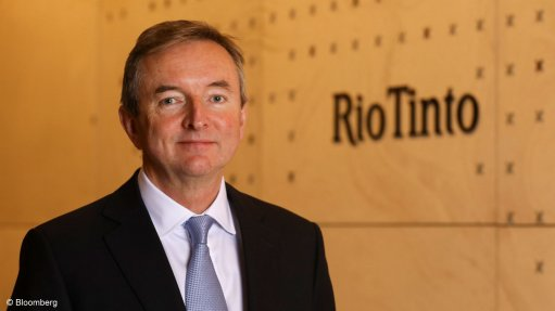Rio Tinto's next chair must navigate between China and Australia